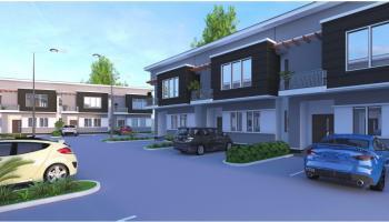 Awoof Promo !!!!! 3 Bedrooms Terrace Duplexes (off Plan)  Ending on The 27th April 2018., Monastery Road, Awoyaya, Ibeju Lekki, Lagos, Terraced Duplex for Sale