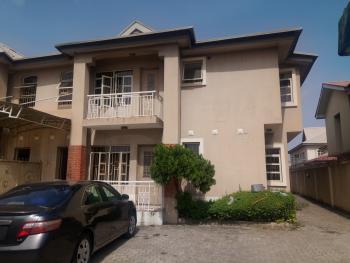 Three Bedroom Flat, Leke Sanni, Lekki Phase 1, Lekki, Lagos, Flat for Rent
