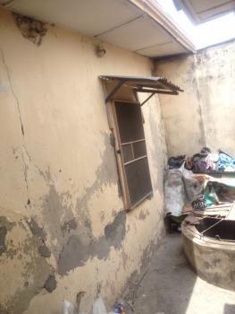 Standard Spacious 3 Bedroom with 2 Bedroom and a Mini Flat, Off Micheal Ogun, Facing Ogunlana Drive, Ogunlana, Surulere, Lagos, Detached Bungalow for Sale