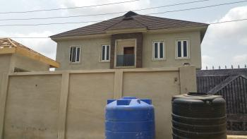 Exquisite 3 Bedroom Flat @aladura Estate, Anthony Maryland, Just 2 Tenants Share Compound., Aladura Estate, Anthony Maryland, Gbagada, Lagos, Flat for Rent