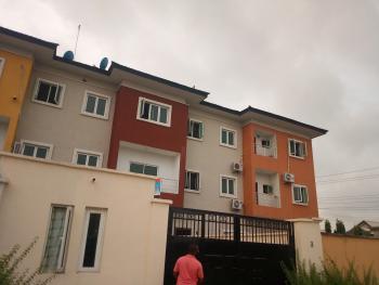 Excellently Built 3 Bedroom Duplex, Ikota Villa Estate, Lekki, Lagos, Detached Duplex for Rent