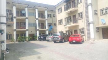 Exquisite & Service 3 Bedroom Flat + Bq, Abayomi Durosinmi Etti Stteet, Lekki Phase 1, Lekki, Lagos, Flat for Rent