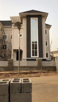5 Bedrooms in an Estate, Gudu, Abuja, Terraced Duplex for Sale