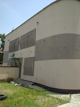 a Nicely Renovated 4 Bedroom  Duplex and a Room Bq, Apple Junction, Amuwo Odofin, Isolo, Lagos, Semi-detached Duplex for Rent
