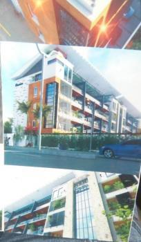 Luxury New 2 Bedroom Flats, Abisogun Road, Oniru, Victoria Island (vi), Lagos, Flat for Sale