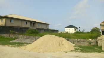 872 Sqm of Land, Lafiaji, Lekki, Lagos, Mixed-use Land for Sale