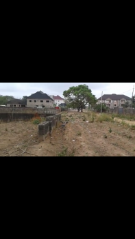 Plot 956 with C of O, Behind Stella Marris, Dape, Abuja, Residential Land for Sale