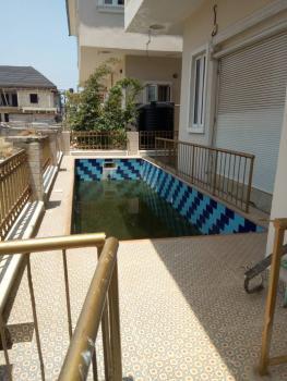 Exquisitely Finished 5br/m Detached House + a Room Bq for Sale, Lekki, Lagos, Detached Duplex for Sale