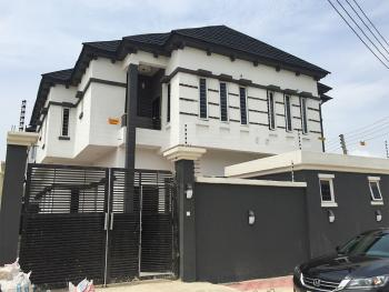 Beautifully Finished 4 Bedroom Duplex, Chevy View Estate, Lekki, Lagos, Semi-detached Duplex for Sale