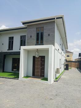 Fully Furnished Contemporary 4 Bedroom Semi-detached Duplex, Lekki Phase 1, Lekki, Lagos, Semi-detached Duplex for Sale