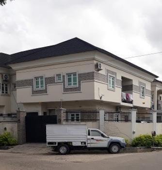 Luxury 4 Bedroom Semidetached Duplex, Off Coker Road, Ilupeju Estate, Ilupeju Estate, Ilupeju, Lagos, Semi-detached Duplex for Sale