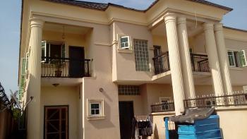 Luxurious 3 Bedroom Flat, Ogidan, Sangotedo, Ajah, Lagos, Flat for Rent