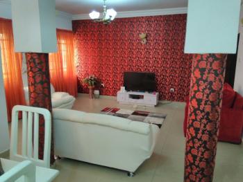 Tastefully Finished 3 Bedroom Flat, Close to Sahad, Area 11, Garki, Abuja, Flat for Rent