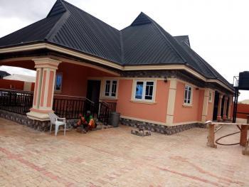 Exclusively Luxury 4 Bedroom Bungalow, Sapele Road, Benin, Oredo, Edo, Detached Bungalow for Sale