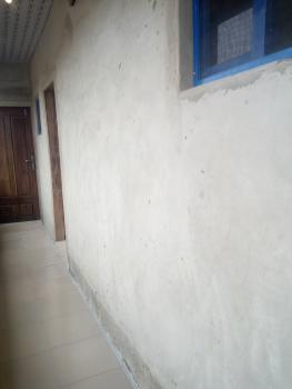 Clean Lovely Built Self Contained, Sabo, Yaba, Lagos, Self Contained (studio) Flat for Rent