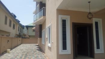 Superbly Finished 5br Detached House at Orchids Hotel Road Olugborangan N60mill, Orchid Hotel, Lafiaji, Lekki, Lagos, Detached Duplex for Sale