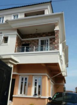 for Sale -- Fantastic 5bedrooms Duplex + 1room Boys Quarter,  Opposite Agungi, Lekki Epe-express Way, Lagos., Opposite Agungi, Lekki Expressway, Lekki, Lagos, Detached Duplex for Sale