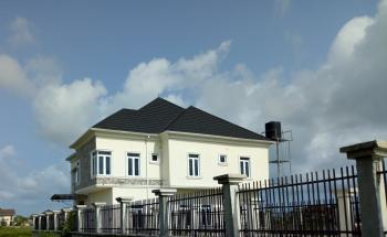 Brand New, Spacious and Nicely Located 5 Bedroom Detached Duplex with Study and Boys Quarters, Pearl Gardens Estate, Ajah, Lagos, Detached Duplex for Sale