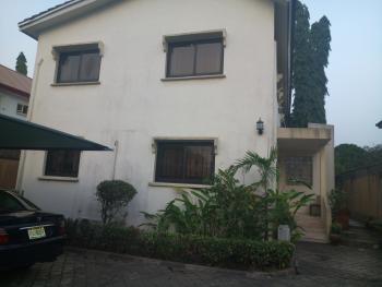 4 Bedroom Detached House, Vgc, Lekki, Lagos, Detached Duplex for Sale