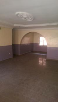 Spacious 3 Bedroom Apartment, Wuye, Abuja, Flat for Rent