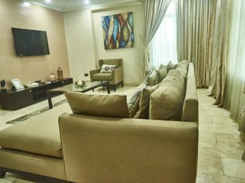 Luxury 3 Bedroom Furnished Flat, Off Castle and Temple Road, Lekki Phase 1, Lekki, Lagos, Flat Short Let
