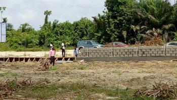 East Amber, Abijo Gra, Abijo, Lekki, Lagos, Residential Land for Sale