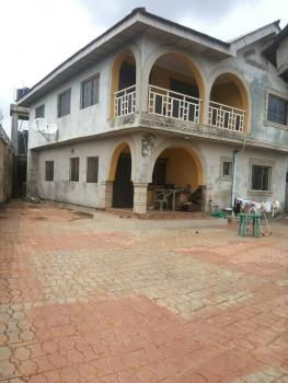 5 Bedroom Duplex with 2 Bedroom Bq, 13 Keye Olugbenga Adefuke Street, Molipa Estate, Ijebu Ode, Ogun, Detached Duplex for Sale
