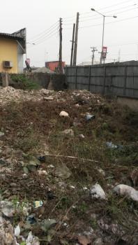Land, Tafawa Balewa Cr, Adeniran Ogunsanya, Surulere, Lagos, Mixed-use Land for Sale