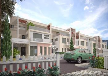 4 Bedroom Terrace Duplex @ Valley View Estate Lokogoma, Valley View Estate at Lokogoma Junction Abuja, Lokogoma District, Abuja, Terraced Duplex for Sale