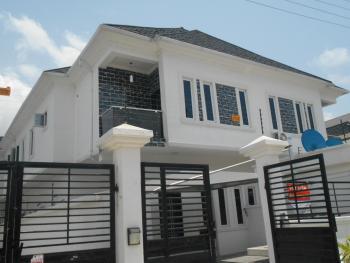 Brand New 4 Bedroom Semi Detached House, Osapa, Lekki, Lagos, Semi-detached Duplex for Rent