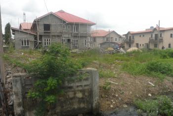 2 Plot of Land Along The Road, Beside Mega Chicken, Ikota Villa Estate, Lekki, Lagos, Mixed-use Land for Sale