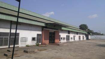 Warehouse Capacity of 78,000 Sqft, Exclusive Compound, Industrial Avenue, Ilupeju, Lagos, Warehouse for Rent