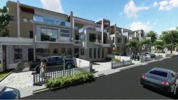3 Bedroom Terrace Duplex, Valley View Estate, Lokogoma District, Abuja, Terraced Duplex for Sale