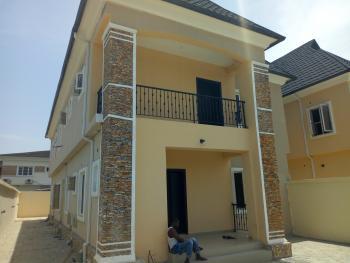 Luxury Newly Built 5 Bedroom Duplex, Lekki Phase 1, Lekki, Lagos, Detached Duplex for Rent