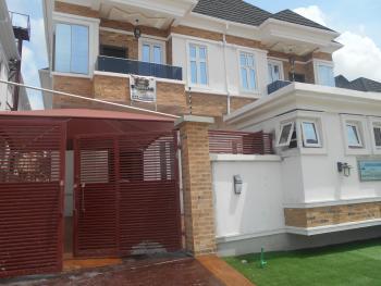 Luxury Semi-detached Duplex with Excellent Facilities, Lekki, Lagos, Semi-detached Duplex for Sale