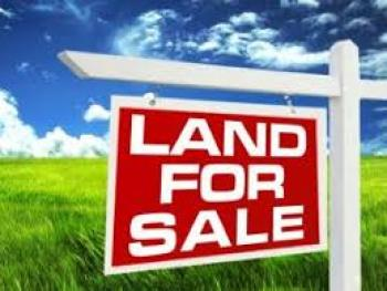 588 Sqm of Land, Berkeley Street, Marina, Lagos Island, Lagos, Commercial Land for Sale