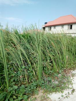 Full Plot of Land with Gazette Area, Glorious Estate, Bandore Road, Badore, Ajah, Lagos, Residential Land for Sale