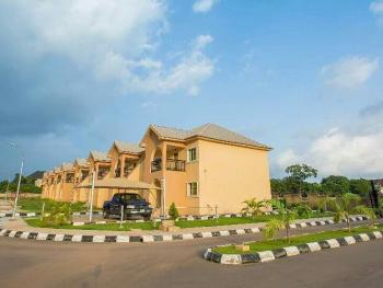 a Brand New 3 Bedroom Terrace Duplex, Gaduwa, Abuja, Terraced Duplex for Rent