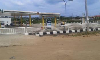 Fuel Station, Kuje, Abuja, Filling Station for Sale