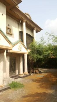 Exquisite 4 Bedroom Terrace Duplex, Osborne, Ikoyi, Lagos, Terraced Duplex for Rent