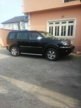 Clean and Lovely 4 Bedroom Semi Detached, Primate Adejobi Crescent, Anthony, Maryland, Lagos, Semi-detached Duplex for Rent