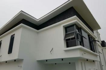 Brand New 5 Bedroom Fully Detached Duplex with Swimming Pool  with Bq on 600sqm, Pinnock Estate, Agungi, Lekki, Lagos, Detached Duplex for Sale