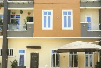 Luxury 4 Bedroom Terrace Duplex, Buena Vista, Orchid, Ikota Villa Estate, Lekki, Lagos, Terraced Duplex for Sale