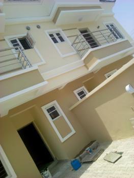Well Finished 4 Bedroom Duplex, Off Road 13, Ikota Villa Estate, Lekki, Lagos, Semi-detached Duplex for Rent