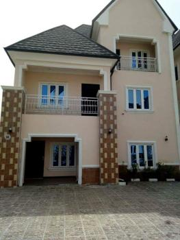 Well Finished 6 Bedroom Fully Detached House with Bq, Asokoro District, Abuja, Detached Duplex for Sale