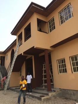 2 Bedroom Flat, Prime Garden Estate, Agbelekale, Oke-odo, Lagos, Flat for Rent