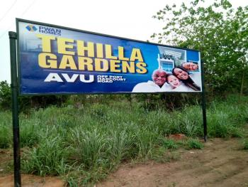 Tehilla Gardens Estate, World Bank, Owerri, Imo, Mixed-use Land for Sale