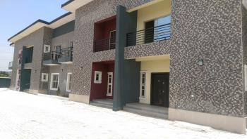 Lovely Four Bedroom Terrace Houses with Bq, Oral Estate, Lekki Expressway, Lekki, Lagos, Terraced Duplex for Rent