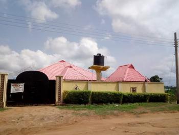 Tastefully Finished Four Units of Two Bedroom Flats, Sunshine Estate, Ilekun Oda Road, Akure, Ondo, Flat for Sale
