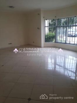 3 Bedroom Serviced Flat  + Pool + Gym + Lawn Tennis, Lekki Phase 1, Lekki, Lagos, Flat for Rent